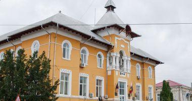 Primăria Medgidia demarează campania de acordare a ajutoarelor pentru încălzire