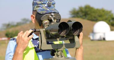 Militarii artileriști din Forțele Terestre au testat sistemul Gepard și tunul 2x30 mm
