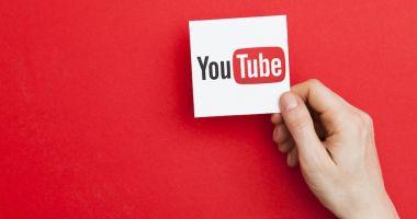 Google anunță ștergerea a peste 2.500 de conturi de YouTube. Care este motivul