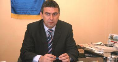 Primarul George Cojocaru a obținut bani pentru asfaltarea tuturor străzilor din Murfatlar