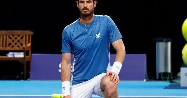 Andy Murray se pregătește moral pentru US Open