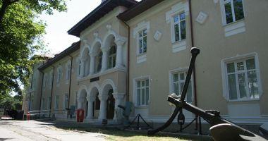 Muzeul Marinei se închide pentru circa două săptămâni