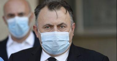 Ministrul Sănătăţii: Mortalitatea este dată de cazurile grave, cazurile cu comorbidităţi