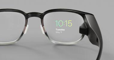 Google a cumpărat un startup de ochelari smart