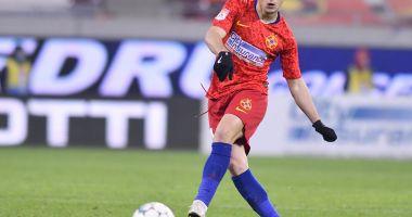 Câți bani ia Gigi Becali pe Moruțan și ce număr va purta mijlocașul la Galatasaray
