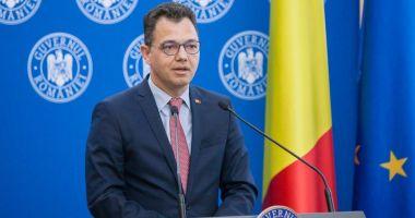 PSD, despre schimbarea perspectivei de ţară: Florin Cîţu, nu te lăuda atunci când nu ai motive