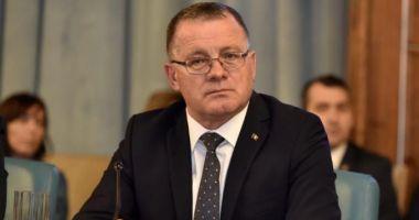 Adrian Oros anunță astăzi măsurile privind relansarea economică în agricultură