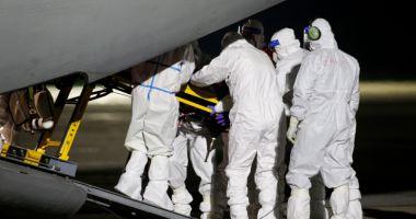 Încă 5 pacienți au fost transferați în Ungaria