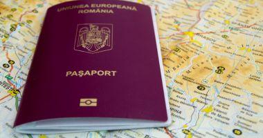 Vă trebuie pașaport? Aveți nevoie de programare online!