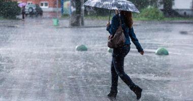 Se schimbă vremea la Constanţa. Ploi însemnate cantitativ şi frig, mâine