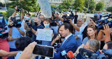 LIVE TEXT. ALEGERI LA PNL CONSTANȚA. Bogdan Huțucă candidează pentru un nou mandat. ORBAN ȘI CÎȚU, PREZENȚI LA EVENIMENT