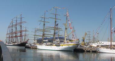 Portul Constanța găzduiește prima ediție a Forumului Național al Sectorului de Croazieră Costieră și Iahting