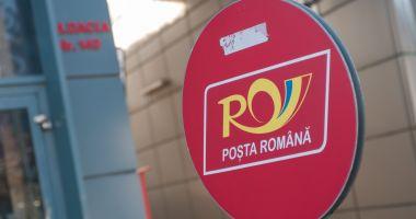 """Poșta Română: """"Permitem accesul tuturor clienților în oficiile poștale, fără certificatul verde"""""""