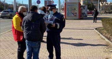 Sfaturi de la Poliție: cum pot fi prevenite furturile din buzunare și poșete!