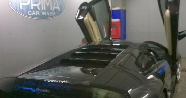 Spălătorie auto de lux! Prima Car Wash din Constanța angajează personal