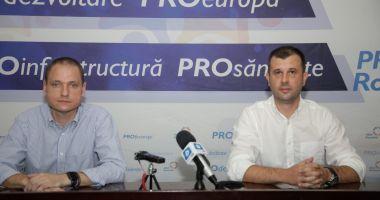 Pro România, proiecte îndrăznețe pentru Constanța. Sat pescăresc și modernizarea cartierelor