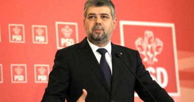 Vrea sau nu PSD la guvernare? Există trei variante propuse de Ciolacu