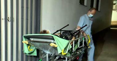 Dan Barna: Evacuarea spitalului Foișor nu are nimic plăcut sau lăudabil, dar este un cost acceptabil