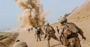 SUA amenință talibanii cu noi atacuri aeriene dacă nu își opresc ofensiva în Afganistan