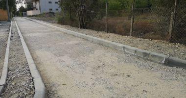 Străzi construite de la zero pentru constănțeni!