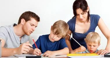 Relația părinte - copil. Cum rezolvăm conflictul între generații