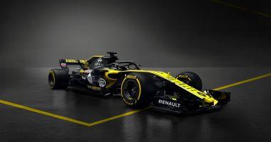 Galerie foto / Renault Sport Formula One Team prezintă monopostul pentru sezonul 2018