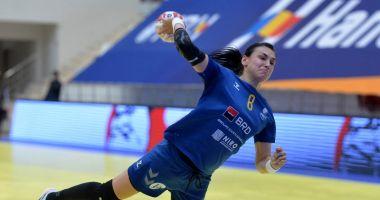Handbal feminin: România, cu un pas la Campionatul Mondial