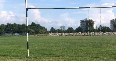 Informații de ULTIMĂ ORĂ despre construcția Sălii Polivalente.
