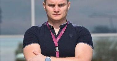 Un fost jucător al naţionalei României, membru al World Rugby Judicial Panel