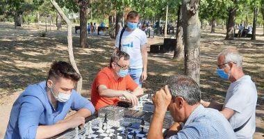 Șah în aer liber! CS Sissa va participa la Cupa României