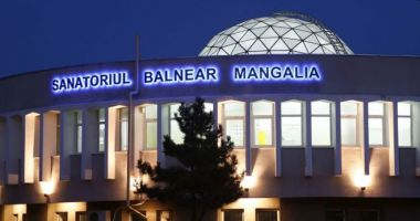 Angajări la Sanatoriul Balnear Mangalia. Un post de specialist, scos la concurs