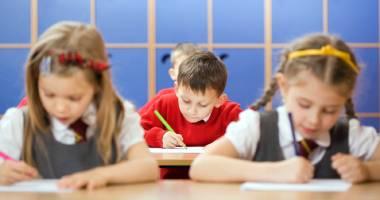 Școlile bune de cartier, la mare căutare pentru clasa pregătitoare