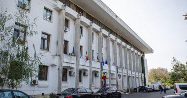 Consilierii locali din Constanța, reuniți în ședință. Ce proiecte sunt pe ordinea de zi