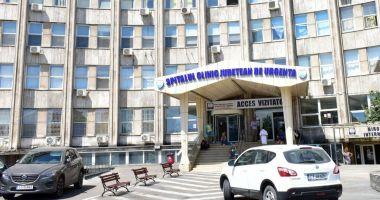 O femeie confirmată cu COVID-19 a fugit din spital cu bebelușul de două luni