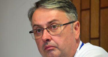 Dr. Cătălin Grasa: Nimeni nu se gândea că vom arăta ca un spital de boli infecțioase