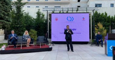 Strategia de Dezvoltare Durabilă a Județului Constanța, prezentată la Hotelul Iaki