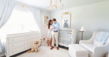 Sfatul medicului - Temperatura din camera bebeluşului nu trebuie să depăşească 22-23º Celsius