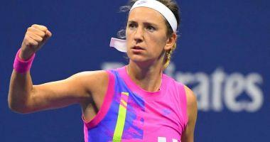 Azarenka şi Osaka se luptă pentru trofeul de la US Open