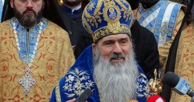 Arhiepiscopia Tomislui primește pomelnice prin PayPal