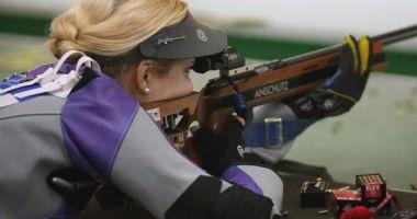 Olimpism / Laura Georgeta Ilie a ratat calificarea în finală la tir