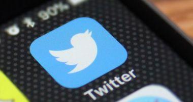 """Guvernul rus acuză Twitter de """"dictatură digitală"""" după blocarea unor conturi legate de Rusia"""