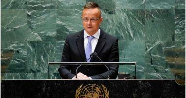Ungaria ajută România cu echipamente și medicamente anti-COVID-19