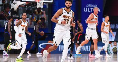 Echipa Denver Nuggets s-a calificat în finala Conferinţei de Vest