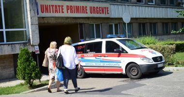 Ce program va avea Spitalul Judeţean Constanţa de Rusalii