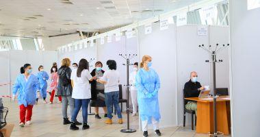 Vaccinare fără programare, începând de sâmbătă, 8 mai, la Constanţa