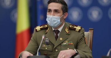 Valeriu Gheorghiţă, despre cum diferenţiem simptomele dintre alergie, gripă şi COVID