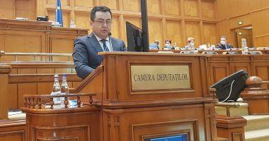 """Deputatul Varol Amet: """"18 mai, zi de doliu a tătarilor"""""""