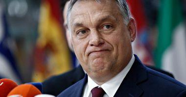 """Viktor Orban: """"Valul patru al pandemiei va ajunge în scurt timp din Est"""""""