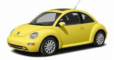 """Broscuța"" de la Volkswagen nu se va mai fabrica"