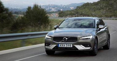Măsură fără precedent luată începând de azi, de constructorul auto Volvo